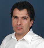 George Karagiorgis
